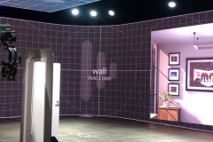 Virtual Production Studio Hamburg